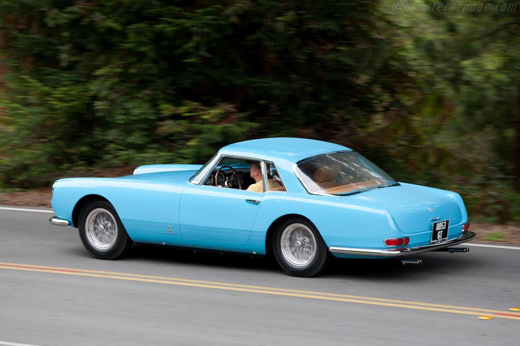 Ferrari 250 GT Speciale    - 2010 Pebble Beach Concours d'Elegance