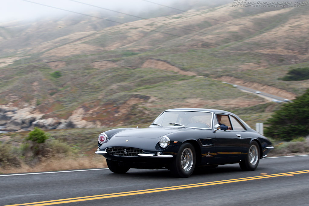 Ferrari 500 Superfast - Chassis: 6615SF   - 2010 Pebble Beach Concours d'Elegance