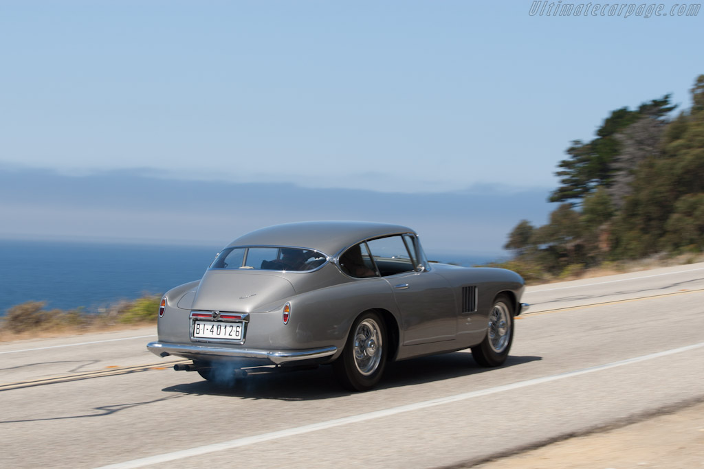 Pegaso Z102 Touring - Chassis: 0103.150.0172   - 2012 Pebble Beach Concours d'Elegance