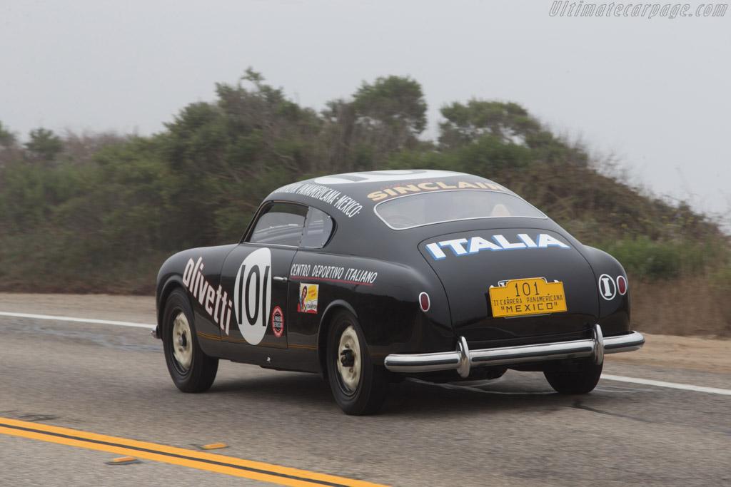 Lancia Aurelia B20 GT - Chassis: B20-1010 - Entrant: Tim Summers  - 2014 Pebble Beach Concours d'Elegance