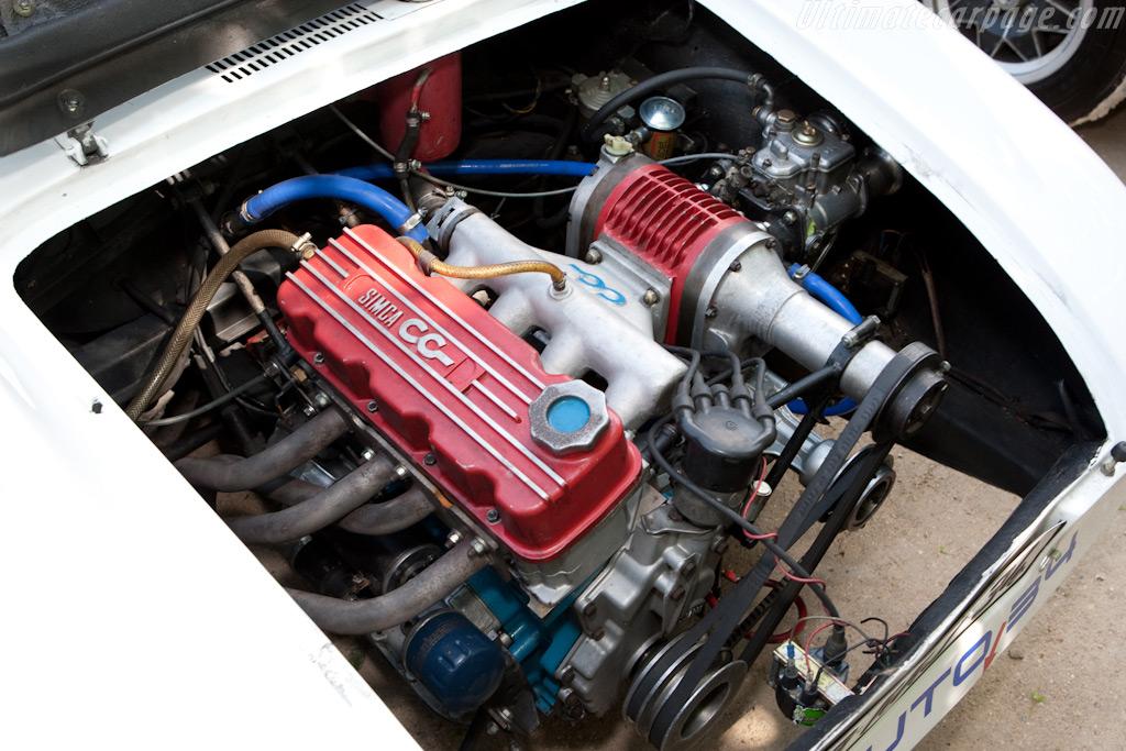 CG Proto 548    - 2009 Tour Auto
