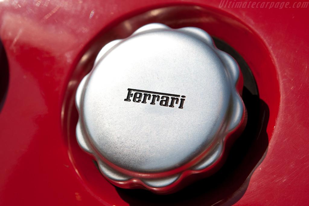 Ferrari 206 GT Dino - Chassis: 00374   - 2009 Tour Auto