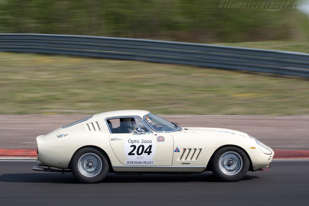 Ferrari 275 GTB - Chassis: 06489   - 2009 Tour Auto