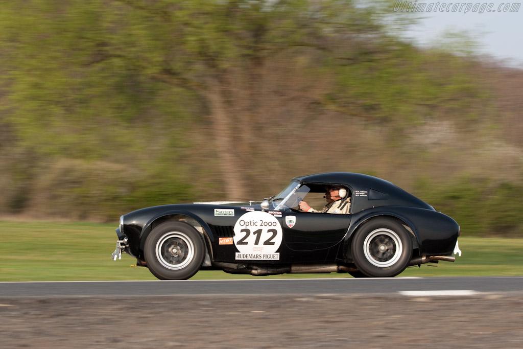 AC Shelby Cobra - Chassis: CSX2057   - 2010 Tour Auto