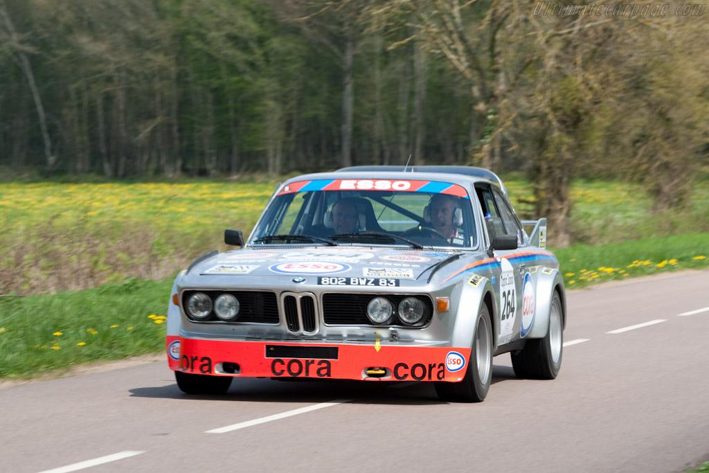 BMW 3.0 CSL - Chassis: 2275454   - 2010 Tour Auto