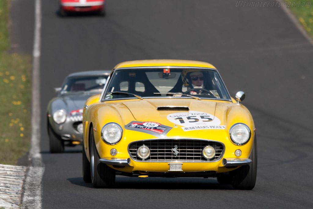 Ferrari 250 GT SWB - Chassis: 2111GT   - 2010 Tour Auto