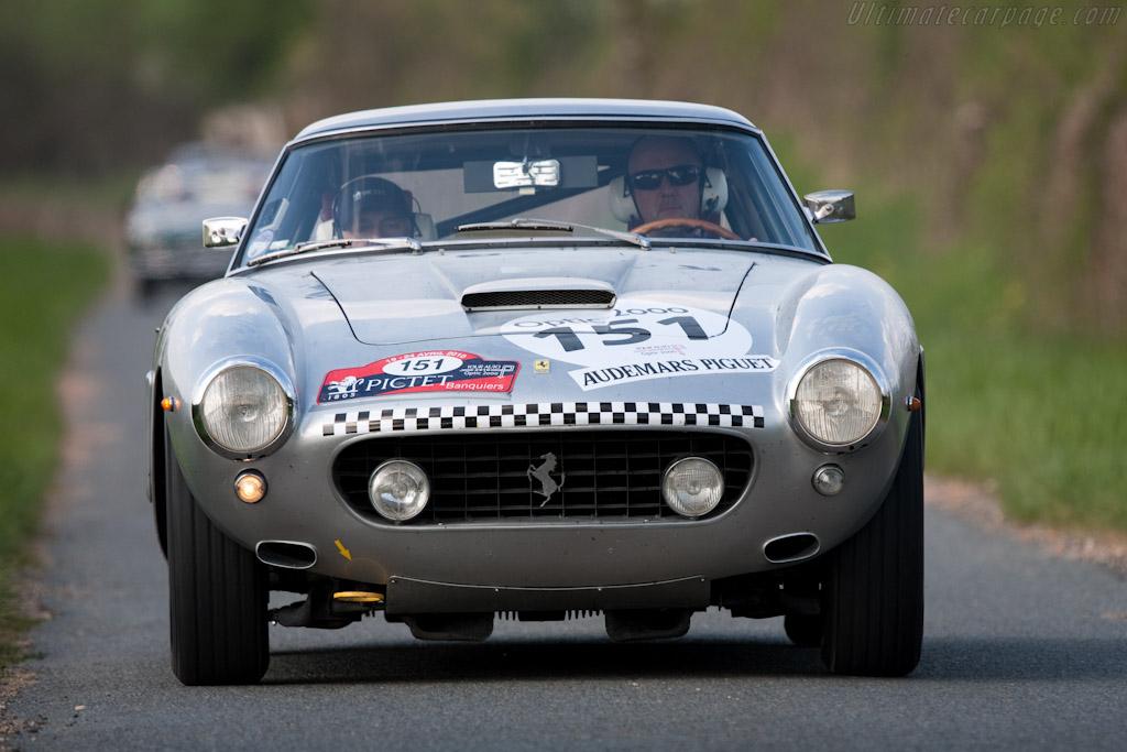 Ferrari 250 GT SWB - Chassis: 2129GT   - 2010 Tour Auto