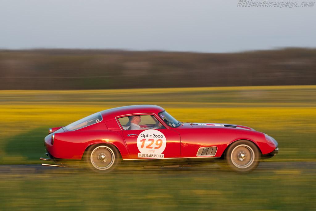 Ferrari 250 GT TdF - Chassis: 0911GT   - 2010 Tour Auto