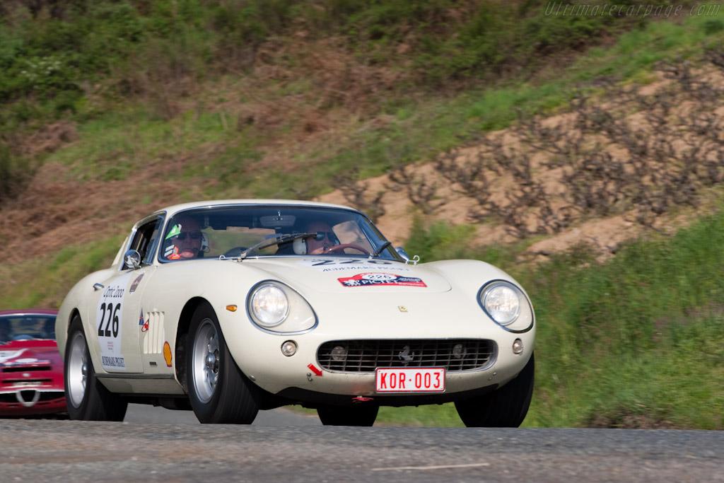Ferrari 275 GTB - Chassis: 06489   - 2010 Tour Auto