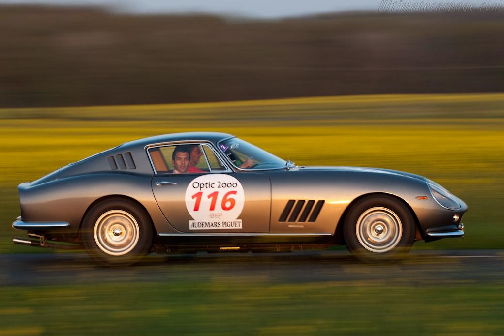 Ferrari 275 GTB - Chassis: 06603   - 2010 Tour Auto