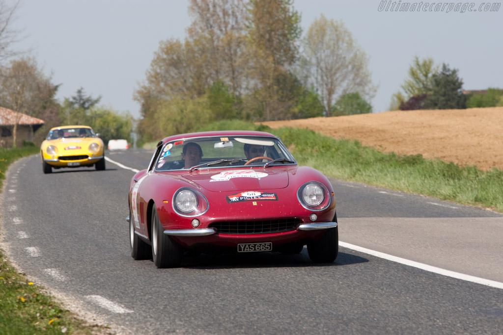 Ferrari 275 GTB/4 - Chassis: 09395   - 2010 Tour Auto