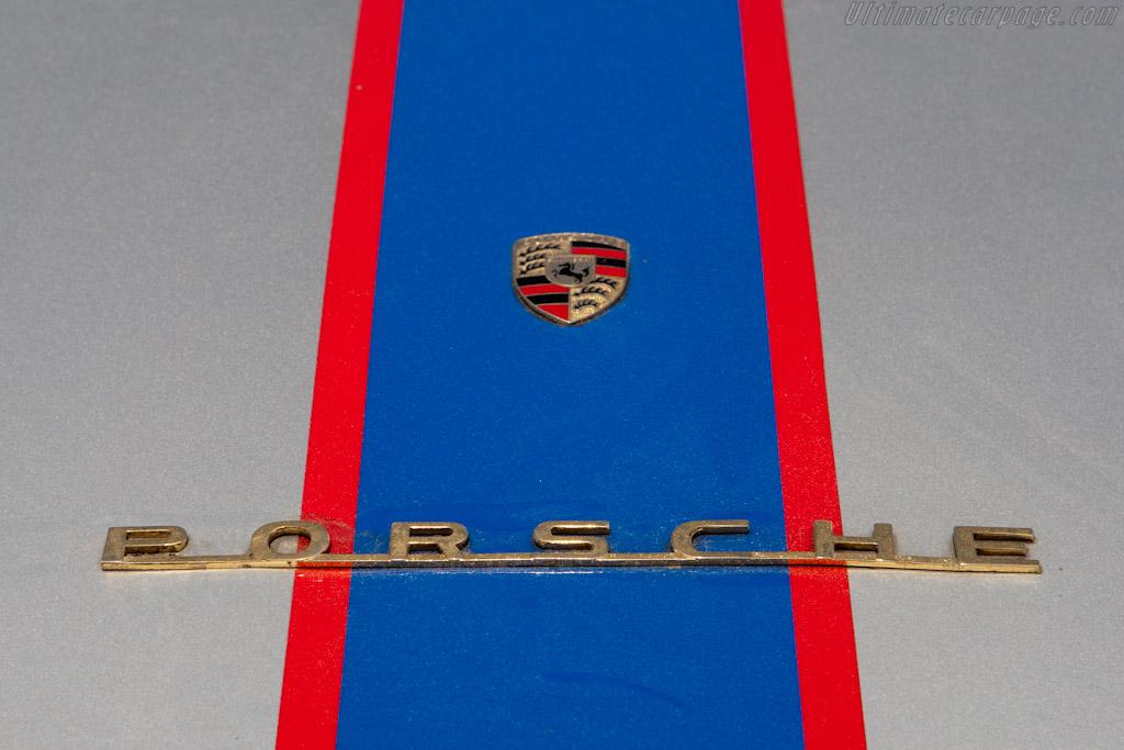 Porsche 550 RS Spyder    - 2010 Tour Auto
