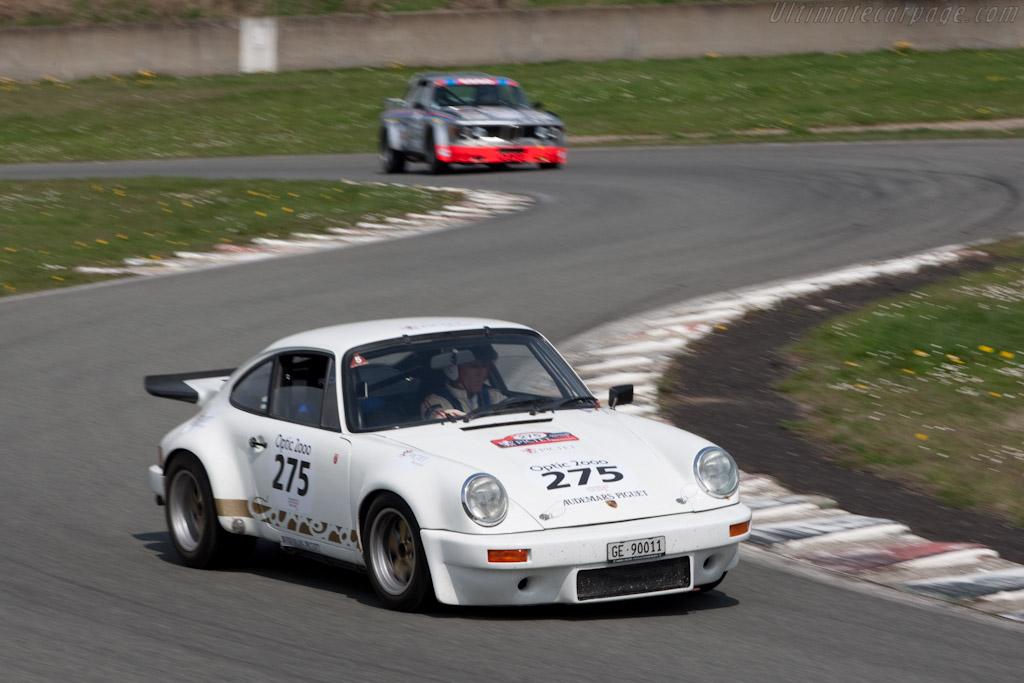 Porsche 911 RS 3.0    - 2010 Tour Auto