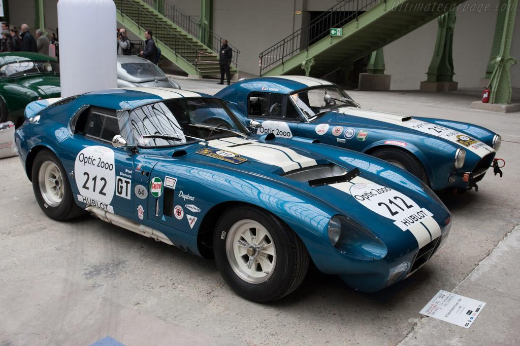 AC Shelby Cobra Daytona Coupe - Chassis: CSX2300   - 2013 Tour Auto