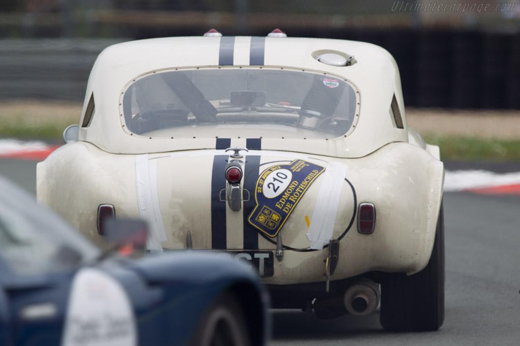 AC Shelby Cobra Le Mans - Chassis: CSX2142   - 2013 Tour Auto