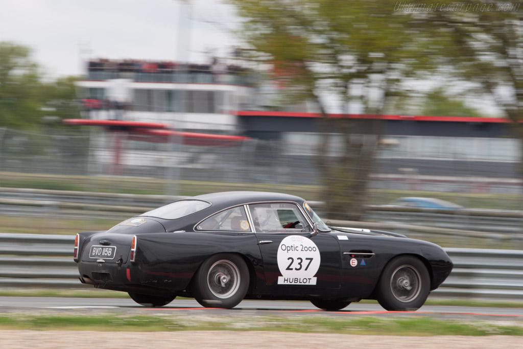 Aston Martin DB4 GT - Chassis: DB4GT/0137/R   - 2013 Tour Auto