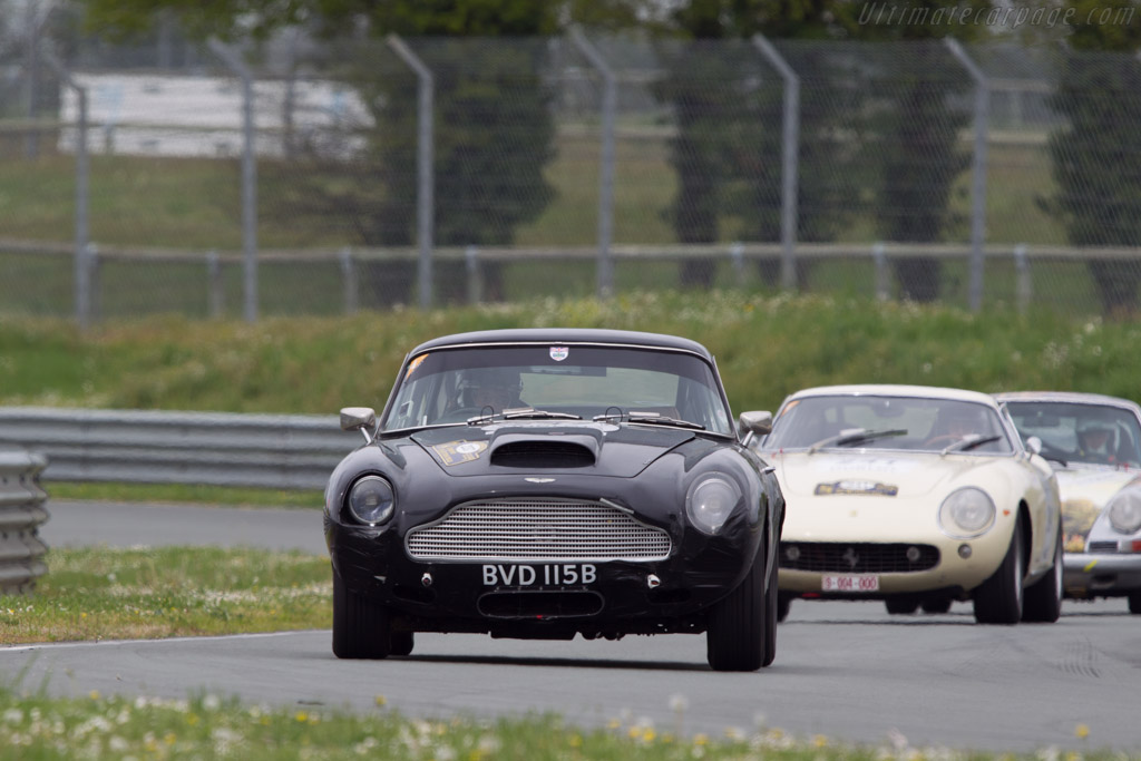Aston Martin DB4 GT - Chassis: DB4GT/0137/R   - 2013 Tour Auto