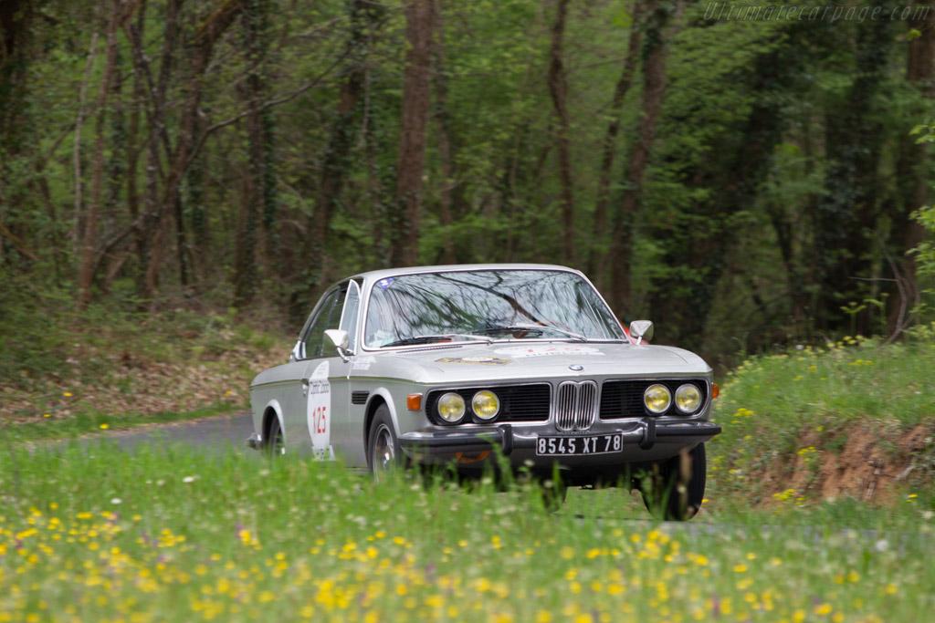 BMW 3.0 CSI - Chassis: 2261980   - 2013 Tour Auto