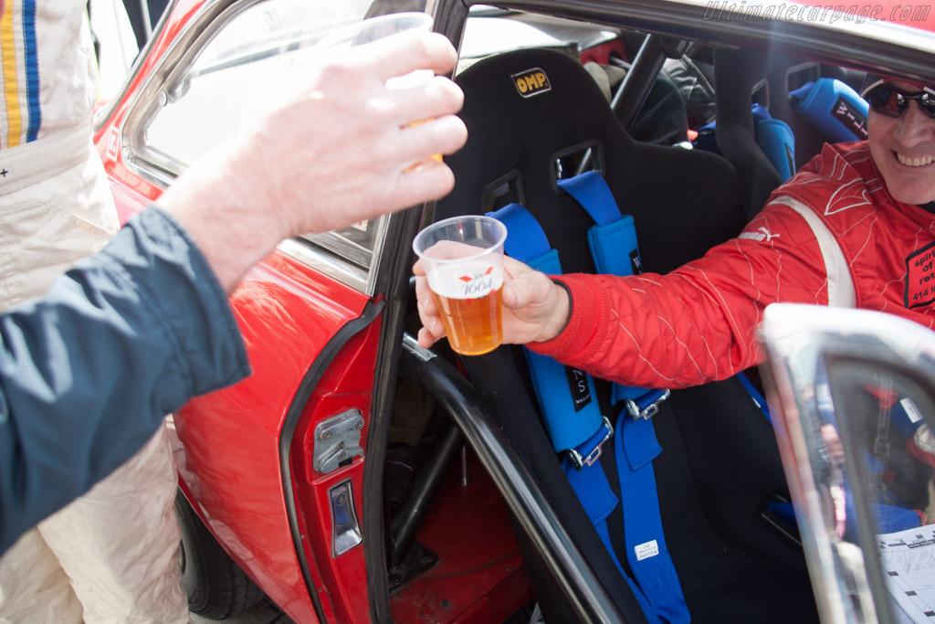 Cheers    - 2013 Tour Auto
