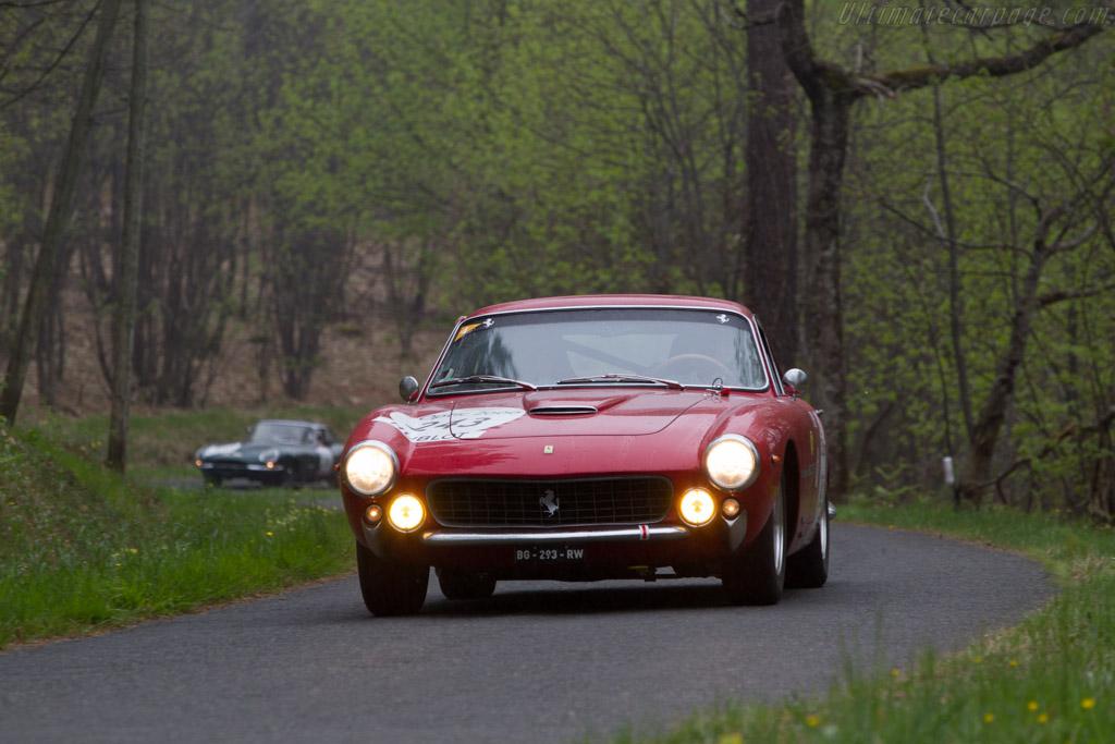 Ferrari 250 GT Lusso    - 2013 Tour Auto