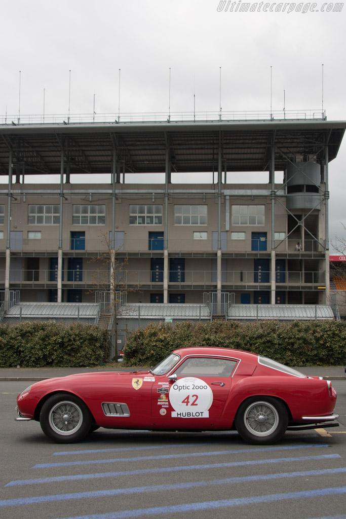 Ferrari 250 GT TdF - Chassis: 0911GT   - 2013 Tour Auto