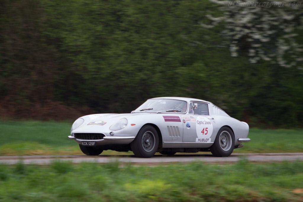 Ferrari 275 GTB - Chassis: 10403  - 2013 Tour Auto