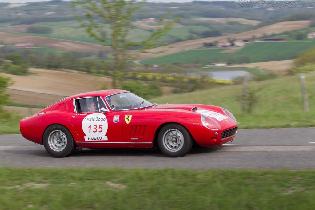 Ferrari 275 GTB - Chassis: 06695   - 2013 Tour Auto