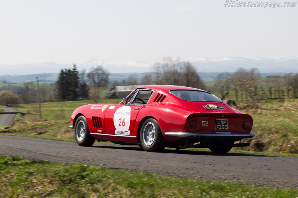 Ferrari 275 GTB - Chassis: 07819   - 2013 Tour Auto