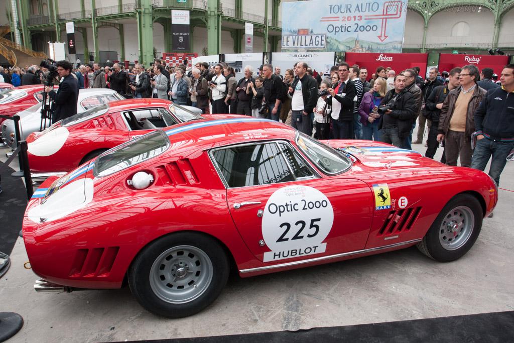 Ferrari 275 GTB Competizione - Chassis: 07641   - 2013 Tour Auto