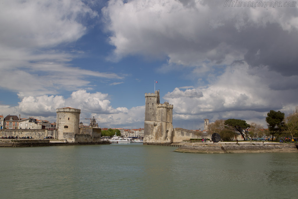 La Rochelle    - 2013 Tour Auto