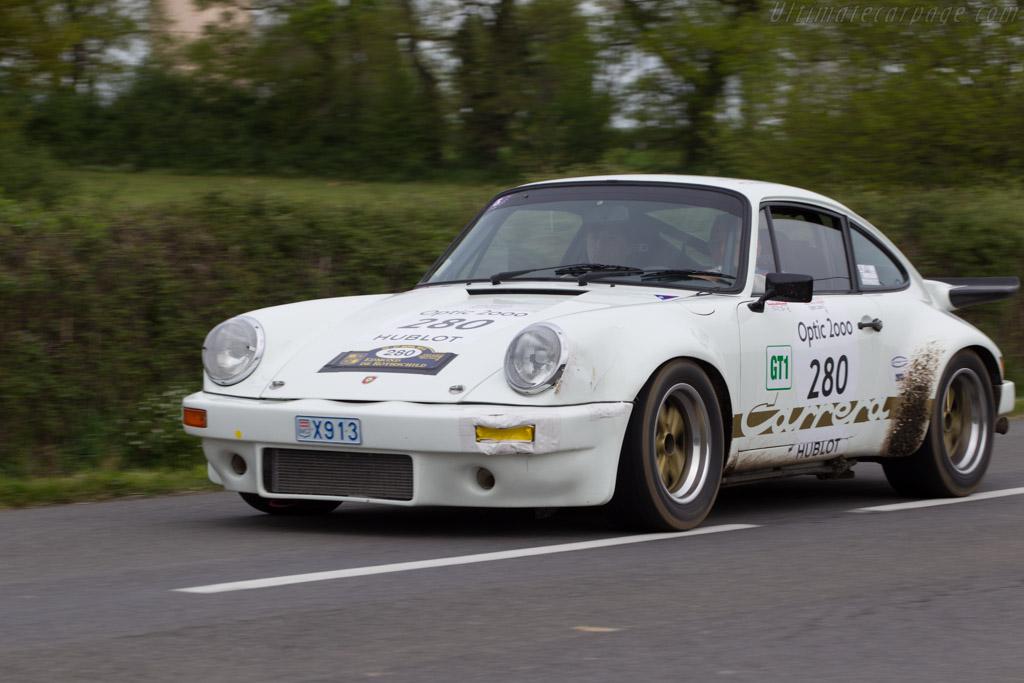 Porsche 911 Carrera RS 3.0 - Chassis: 911 460 9032   - 2013 Tour Auto