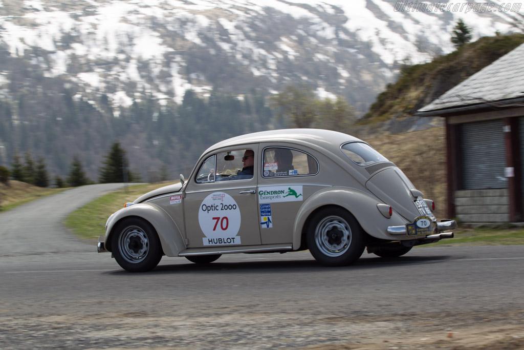 Volkswagen Beetle    - 2013 Tour Auto