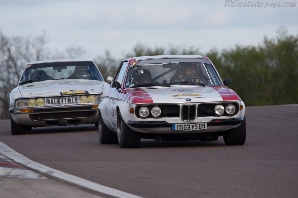 Bmw 2800 Cs Chassis 2200996 Driver Guy Burnichon HD Wallpapers Download free images and photos [musssic.tk]