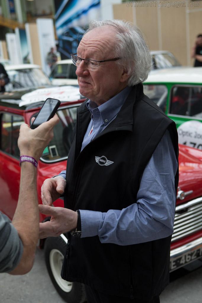 Rauno Aaltonen    - 2014 Tour Auto