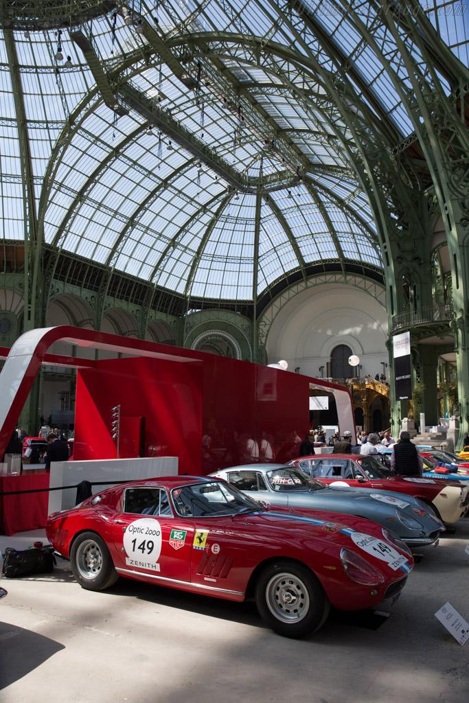 Ferrari 275 GTB Competizione Clienti - Chassis: 07641 - Driver: Steven Read / Philip Norfleet  - 2015 Tour Auto