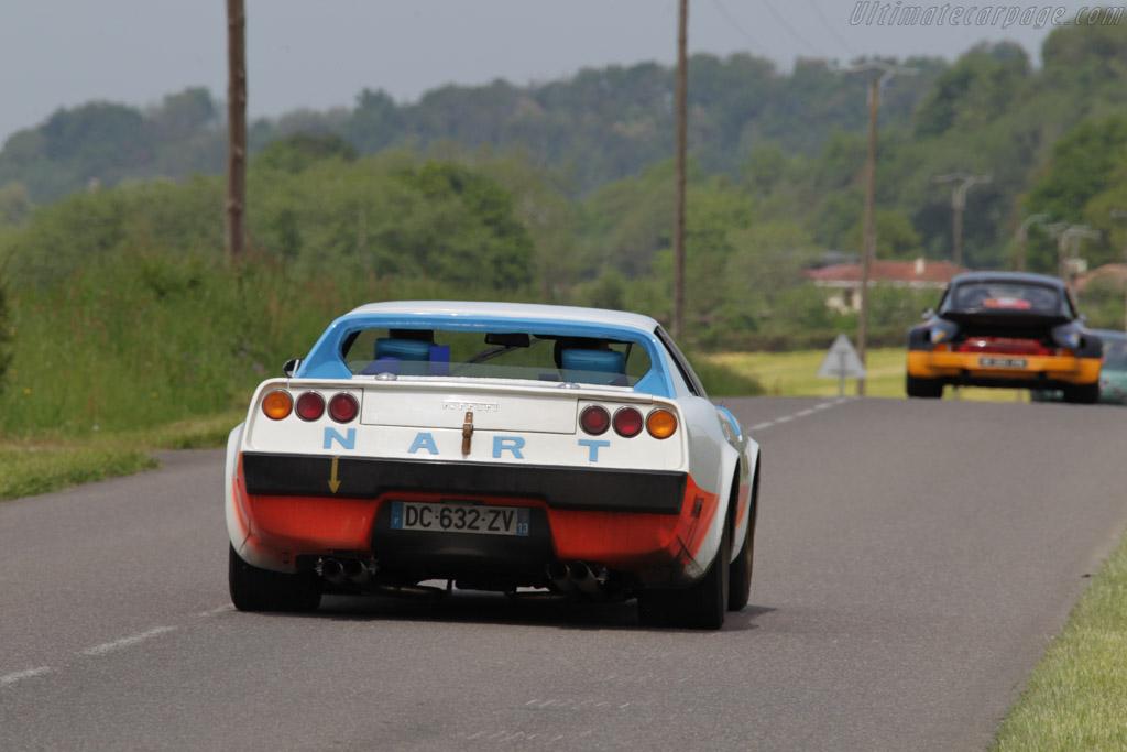 Ferrari 365 GTB/4 NART Spyder - Chassis: 15965 - Driver: Michel Abellan / Bruno Dinger  - 2015 Tour Auto