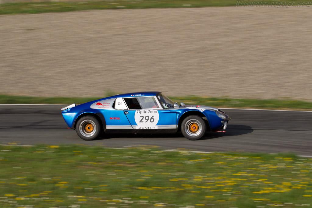 Jide 1600 - Chassis: 003 - Driver: Julien Bounie / Stephane Verlhac  - 2015 Tour Auto