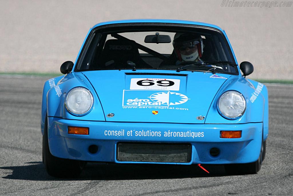 Porsche 911    - 2007 Le Mans Series Valencia 1000 km