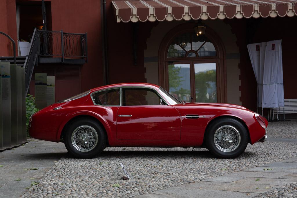 Aston Martin DB4 GT Zagato - Chassis: DB4GT/0178/L - Entrant: Destriero Collection - 2019 Concorso d'Eleganza Villa d'Este