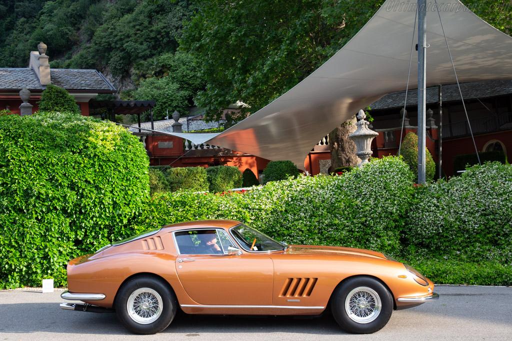 Ferrari 275 GTB/4 - Chassis: 10497 - Entrant: Charles Wegner - 2019 Concorso d'Eleganza Villa d'Este