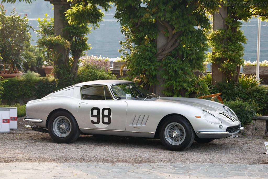 Ferrari 275 GTB/C - Chassis: 09051 - Entrant: David MacNeil - 2019 Concorso d'Eleganza Villa d'Este