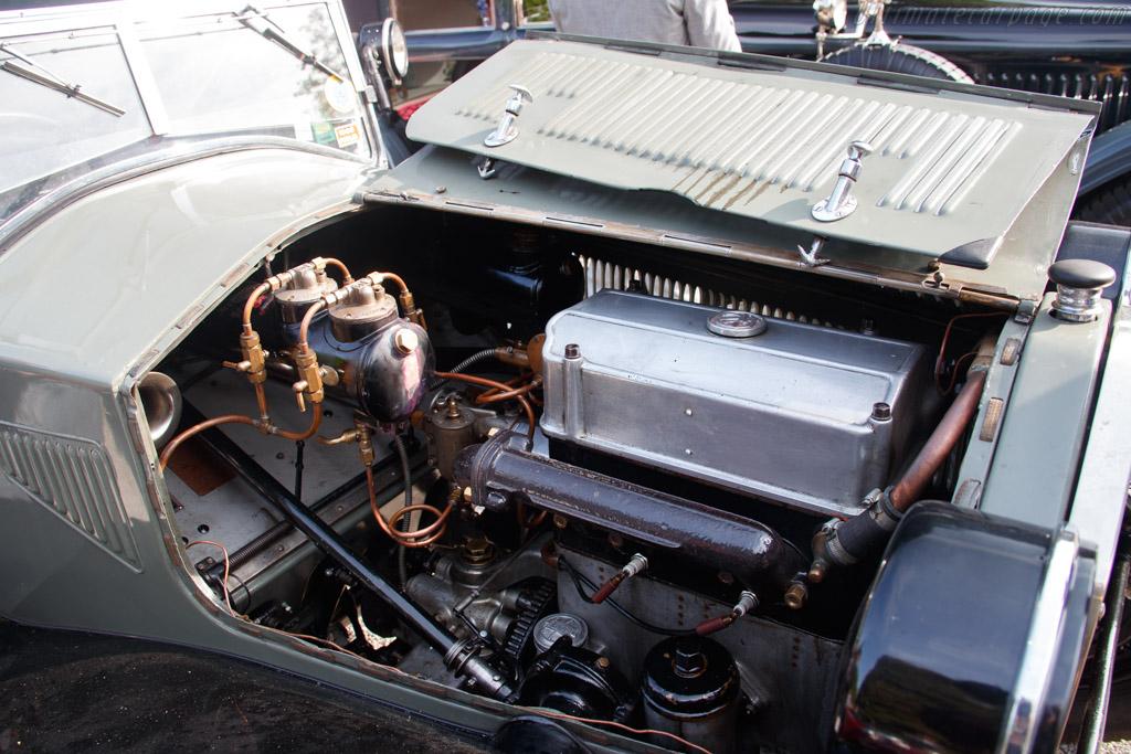 Lancia Lambda Series 8 Four-Seater Torpedo - Chassis: 18609 - Entrant: Anthony MacLean - 2019 Concorso d'Eleganza Villa d'Este