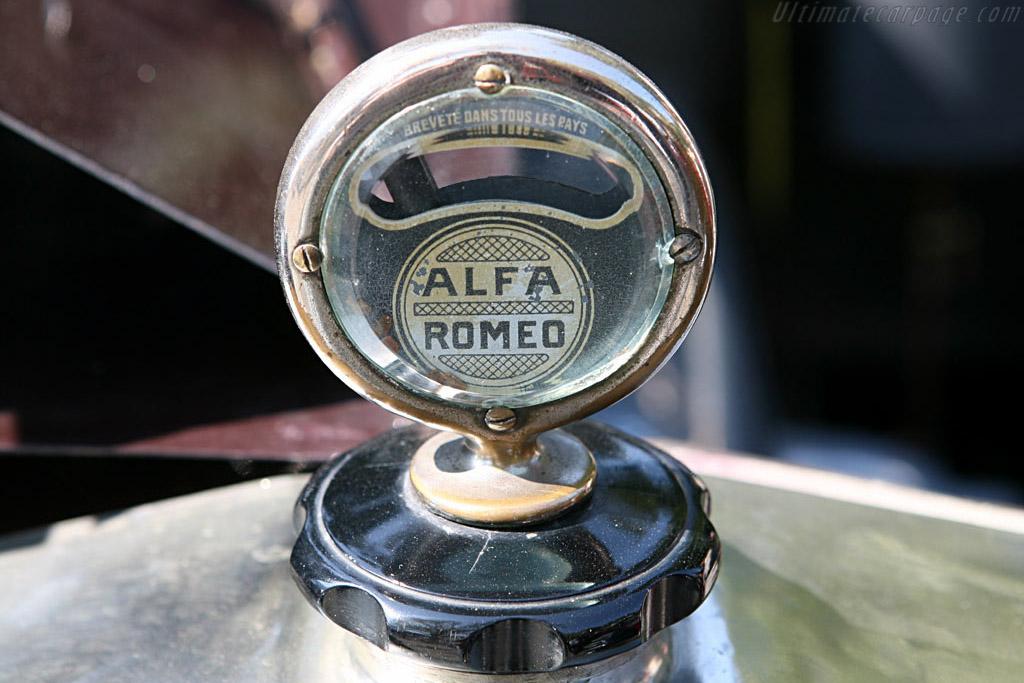 Alfa Romeo RL Farre Coupe de Ville - Chassis: 7946   - 2006 Concorso d'Eleganza Villa d'Este
