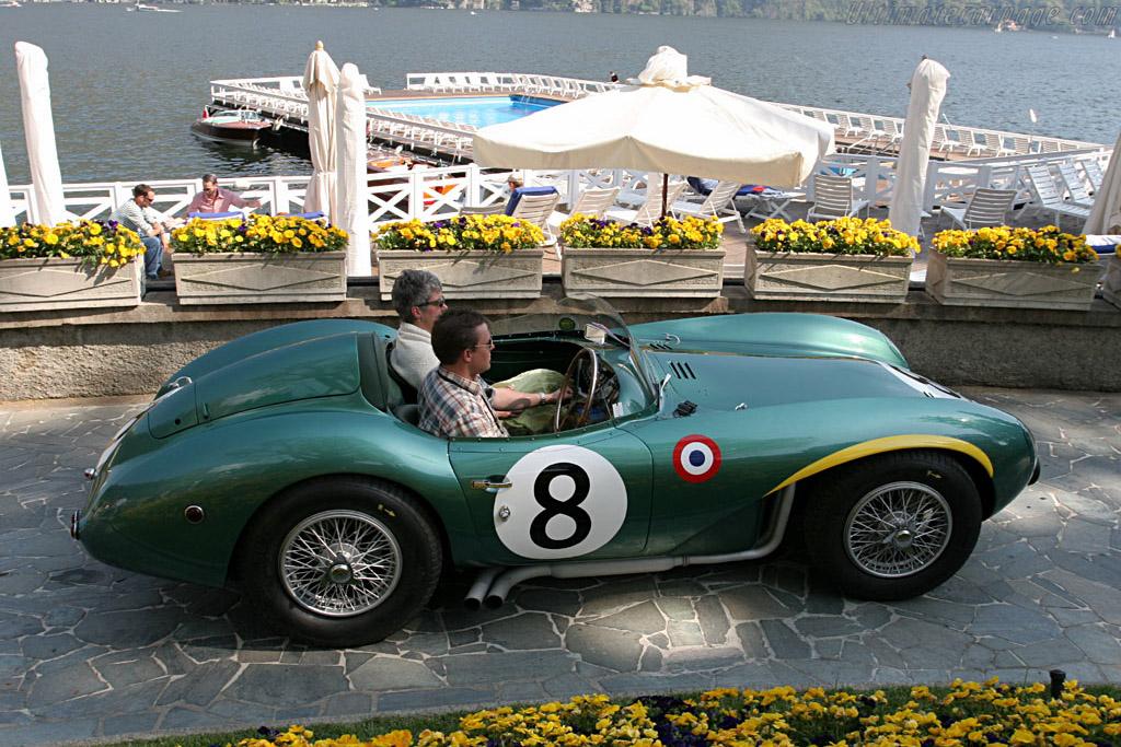 Aston Martin DB3S - Chassis: DB3S/9   - 2006 Concorso d'Eleganza Villa d'Este
