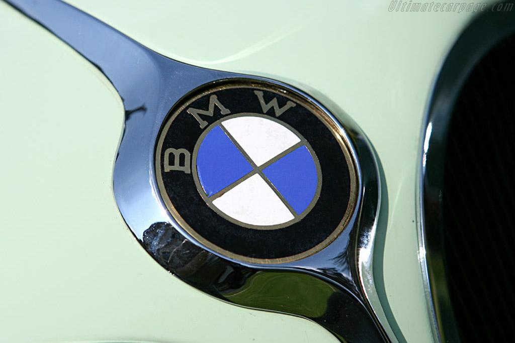 BMW 319/1    - 2006 Concorso d'Eleganza Villa d'Este