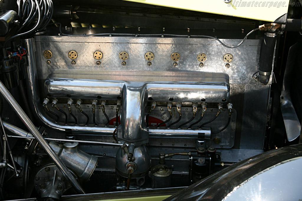 Bugatti Type 46 Ottin Roadster - Chassis: 46501   - 2006 Concorso d'Eleganza Villa d'Este