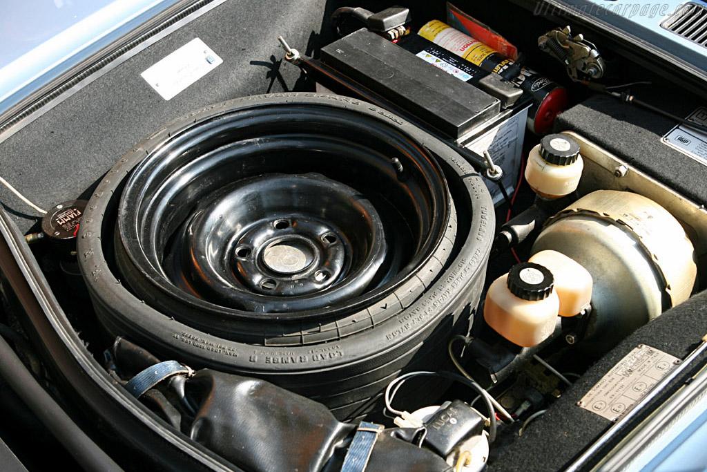 DeTomaso Pantera GTS - Chassis: 03427   - 2006 Concorso d'Eleganza Villa d'Este