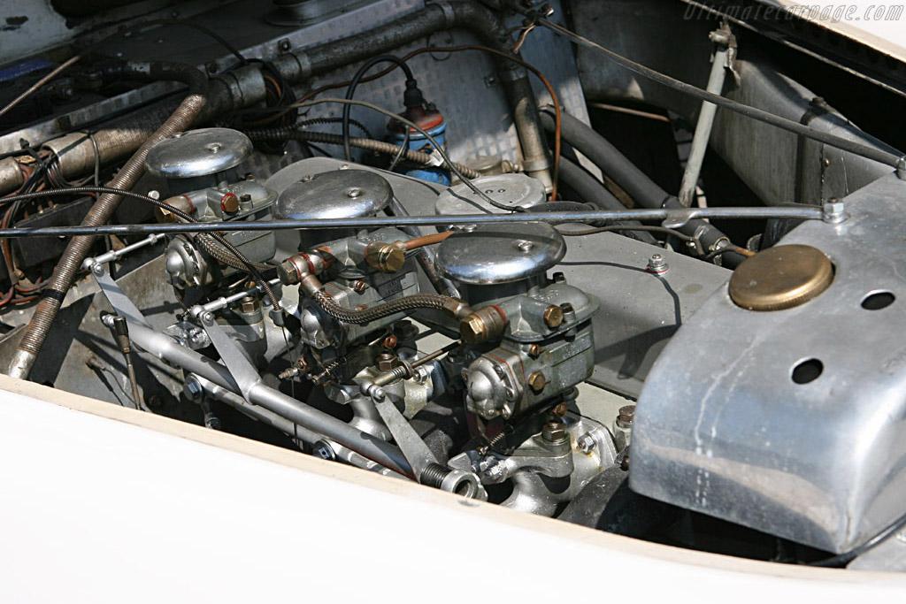 Delahaye 135 MS Kong Cabriolet    - 2006 Concorso d'Eleganza Villa d'Este