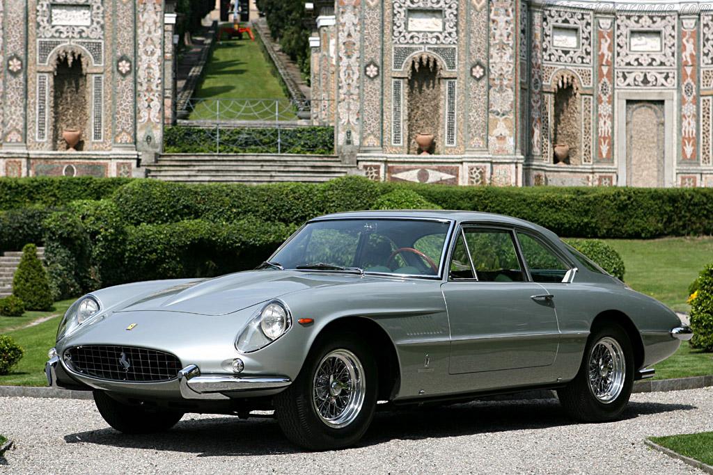 Ferrari 400 SuperAmerica Coupe Aerodynamico - Chassis: 4251SA   - 2006 Concorso d'Eleganza Villa d'Este