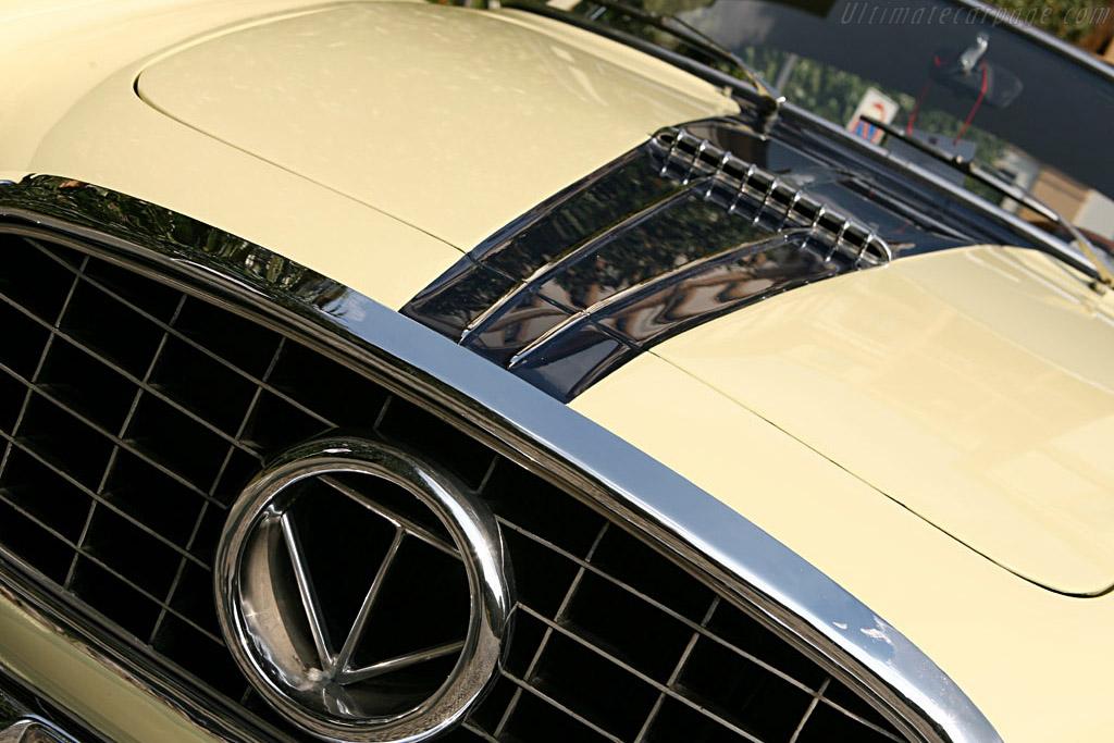 Fiat 1100 Vignale Coupe Printemps - Chassis: 103E.127*323115*   - 2006 Concorso d'Eleganza Villa d'Este